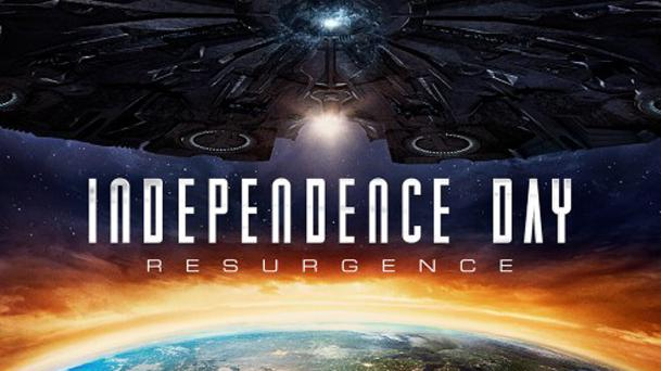 Captain America, Independence Day…: les autres trailers du Superbowl !
