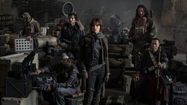 Star Wars Rogue One : un personnage culte au casting ?