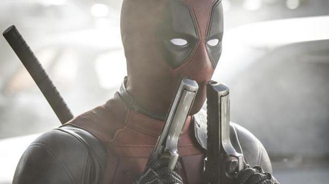 Box-office US : Deadpool est imbattable