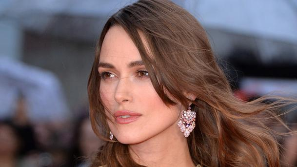 Biopic : Keira Knightley pour incarner Colette ?