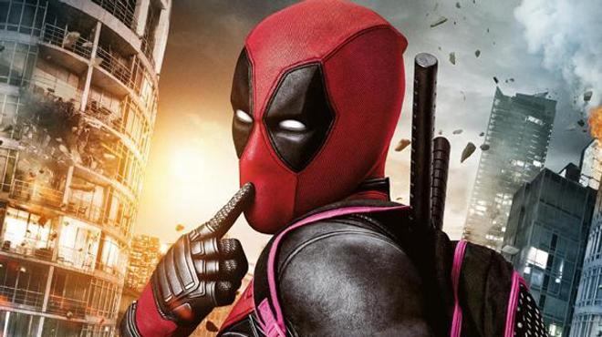 Deadpool : trois bonnes raisons de voir le film !