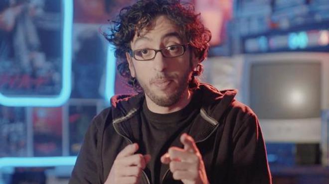 Chroma : Karim Debbache parle de Rollerball dans le deuxième épisode