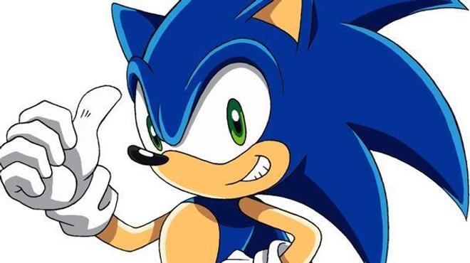 Sonic : le film se concrétise… et sort en 2018 !