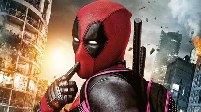 Box-Office US : Deadpool toujours au top