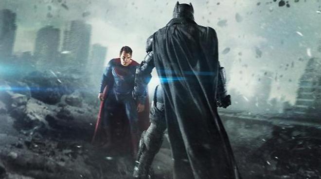 Batman V Superman : la bande-annonce finale est monumentale