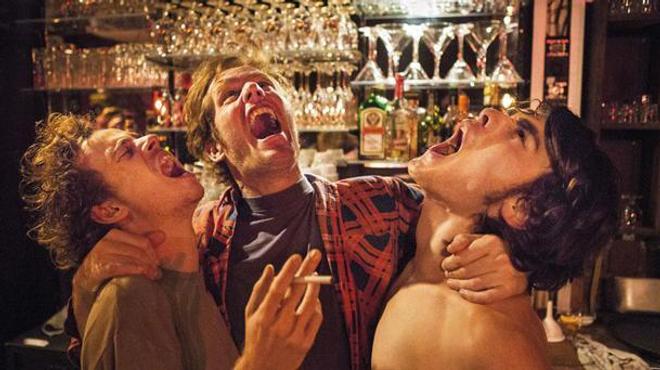 Belgica : découvrez un extrait exclusif du film !