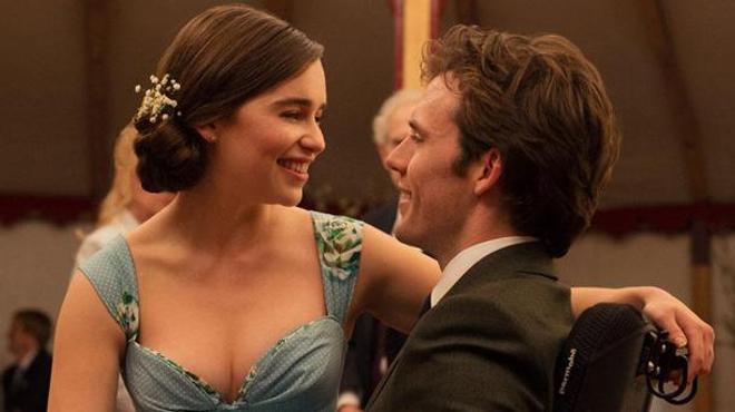 Avant Toi : Emilia Clarke sous le charme de Sam Claflin (bande-annonce)