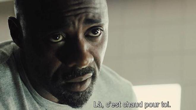 Bastille Day : Idris Elba en pleine action à Paris (trailer)