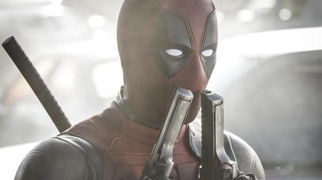 Box-Office US : Deadpool explose les records !