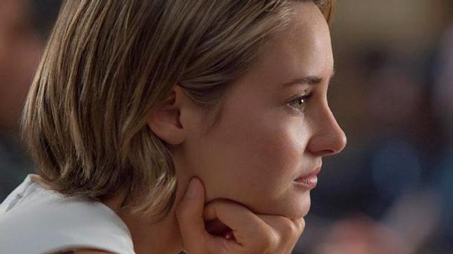 Box-Office France : Divergente 3 reste en tête