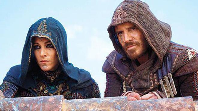 Assassin's Creed le film : la suite est déjà en préparation !
