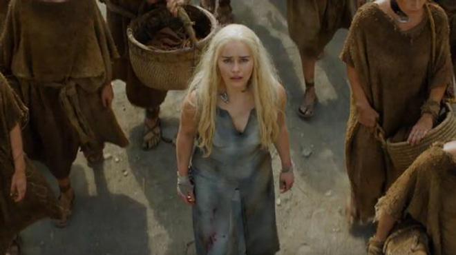 Game of Thrones : enfin une vraie bande-annonce pour la saison 6 !