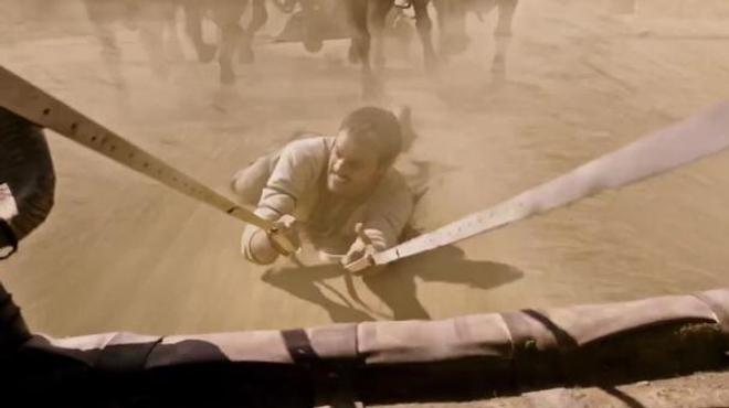 Ben-Hur : découvrez le premier trailer du remake !
