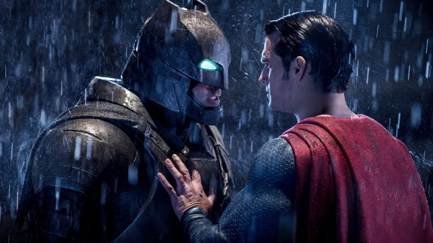 Batman V Superman : le trailer coréen bourré d'images inédites !
