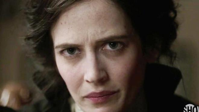 Eva Green se confie sur la saison 3 de Penny Dreadful (vidéo)