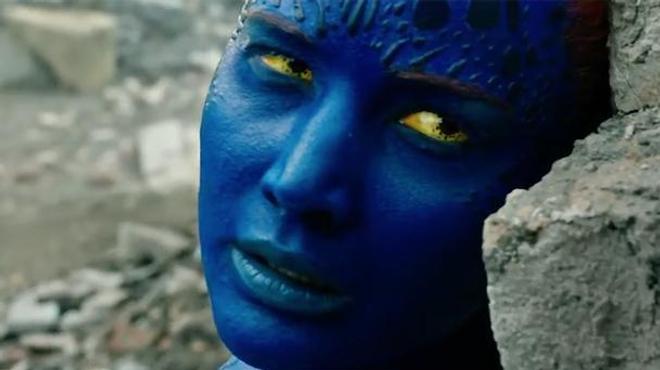X-Men Apocalypse : La nouvelle bande-annonce qui envoie du lourd