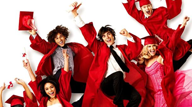 High School Musical : le quatrième film arrive !