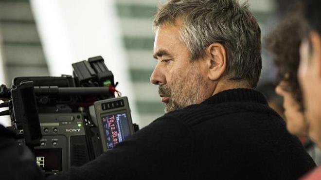 Luc Besson donnera deux Master Class exceptionnelles en juin