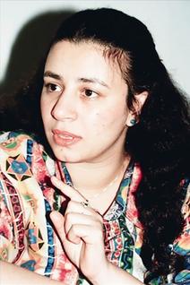 Abla Kamel