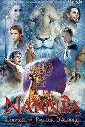 Le Monde de Narnia, chapitre 3 - L'Odyssée du passeur d'aurore