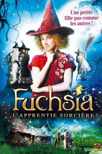 Fuchsia, la petite sorcière