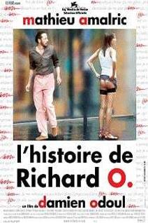 L'histoire de Richard O