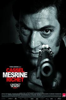 Mesrine - vol. 1 - L'instinct de mort
