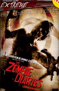 The Zombie Diaries (journal d'un zombie)