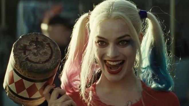 Suicide Squad : un nouveau trailer complètement fou