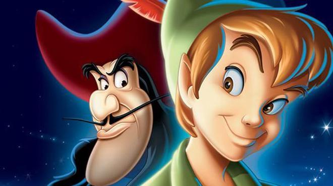 Disney : un nouveau film Peter Pan en préparation !