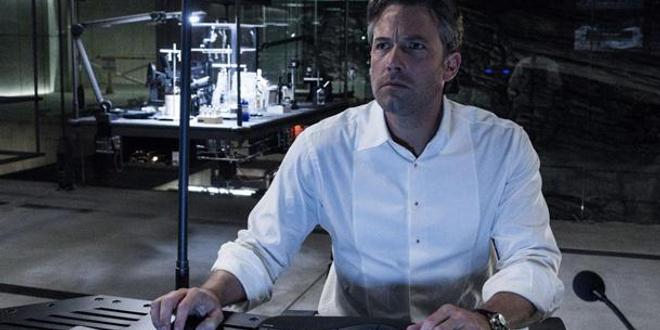 Box-Office US : Batman v Superman souffre mais reste leader