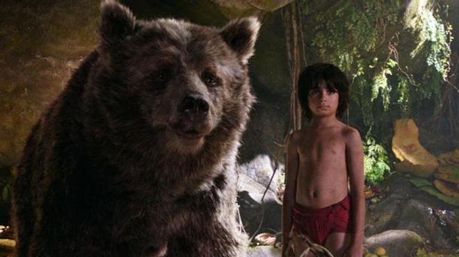 Le Livre de la Jungle : une suite du film déjà en préparation !