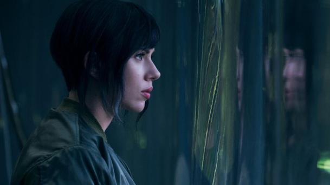 Ghost in the Shell : une première photo de Scarlett Johansson dévoilée !
