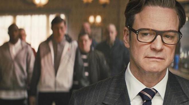 Kingsman 2 : Colin Firth de retour ? Le poster sème le doute