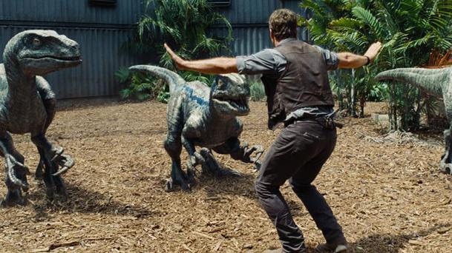 Juan Antonio Bayona aux commandes de Jurassic World 2 !