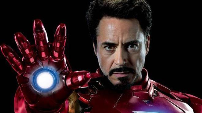 Robert Downey Jr. est prêt pour un Iron Man 4 !