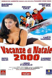 Vacances de Noël 2000