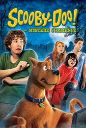 Scooby-Doo ! : Le mystère commence