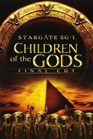 Stargate SG-1 : Enfants des dieux