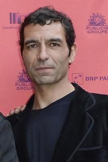 Olivier Loustau