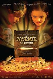 Noémie: Le secret