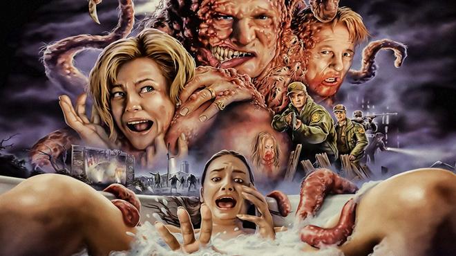 Tremblez pour Horribilis, réalisé par le scénariste de L'armée des morts !