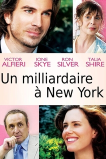 Un milliardaire à New York