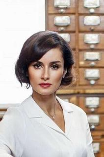 Tina Kandelaki