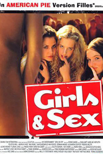 Girls and sex