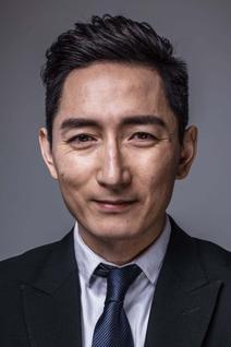 Jiang Zhongwei