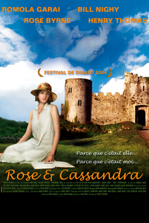 Rose & Cassandra