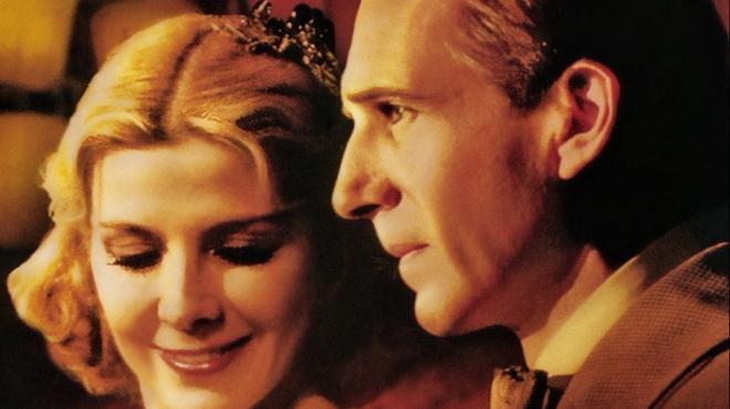 Ralph Fiennes, alias Lord Voldemore dans le prochain film de James Ivory…
