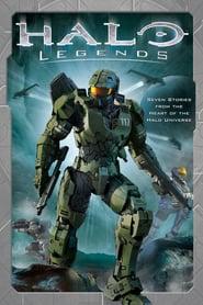 Halo : Legends