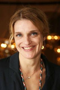 Olivia Cote